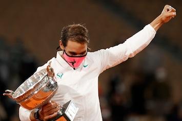 Rafael Nadal News Latest News And Updates On Rafael Nadal At News18