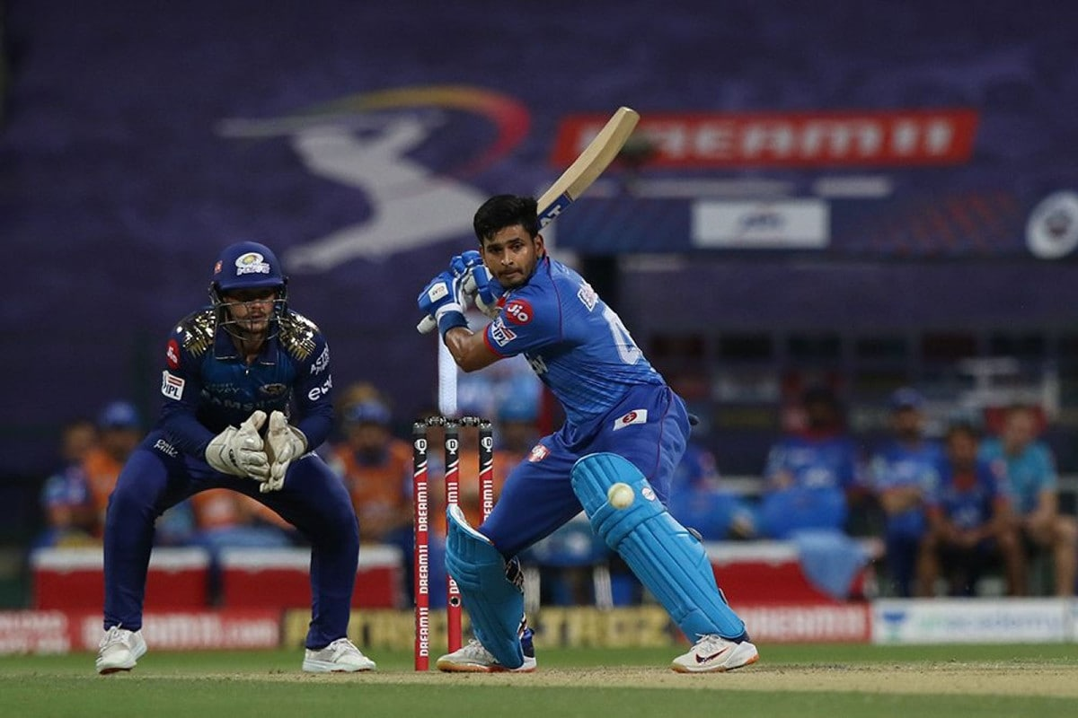 IPL 2020: 'Don't Want to Talk Anything Negative About the Side,' Says DC Captain Shreyas Iyer