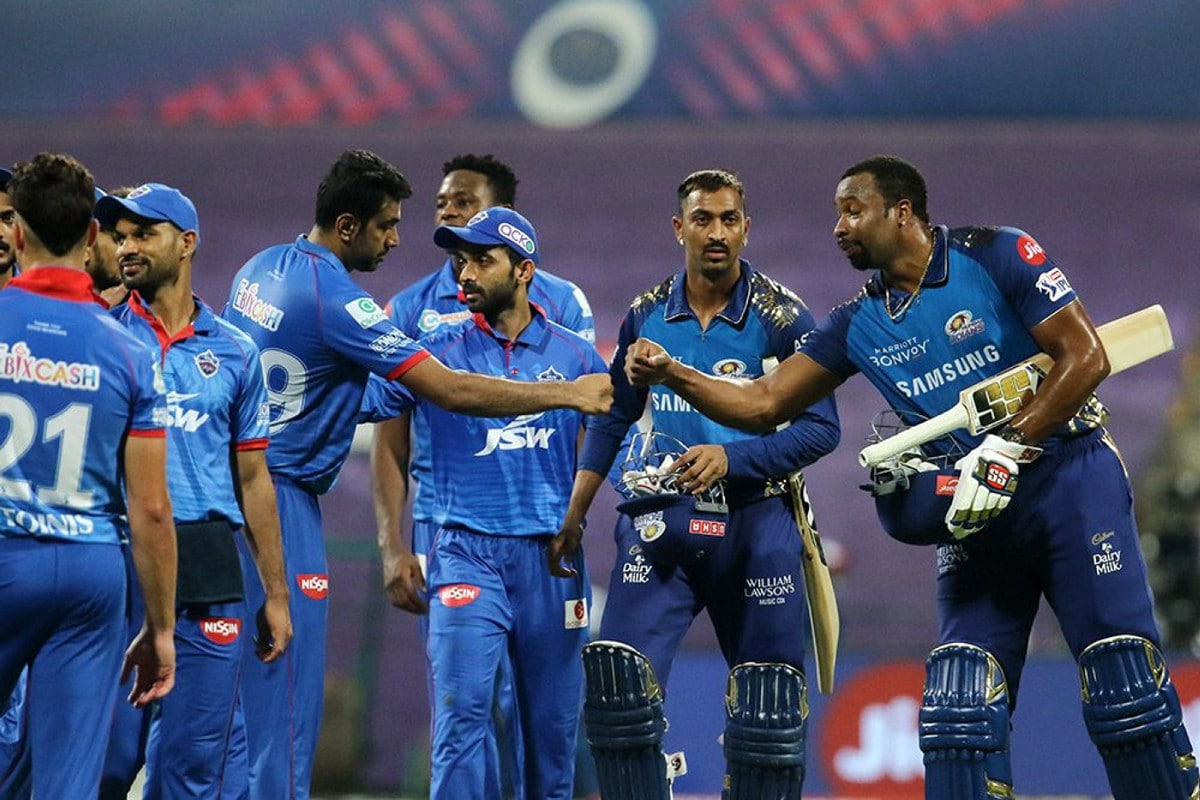 MI vs DC, Qualifier 1 Live Streaming: When and Where to Watch Mumbai Indians vs Delhi Capitals Today's IPL 2020 Match Online