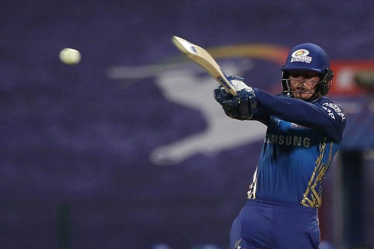 IPL 2020: In Pics, Mumbai Indians vs Delhi Capitals, Match 27 in Abu Dhabi