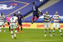 UEFA Nations League: France and Portugal Play Out Goalless Stalemate