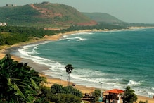 These 8 Indian Beaches Get Coveted Blue Flag Certification, Create Record