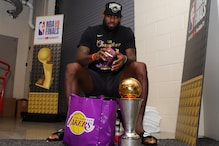 NBA Finals, LA Lakers Beat Miami Heat: LeBron James Has Done It Again, And Did It His Way