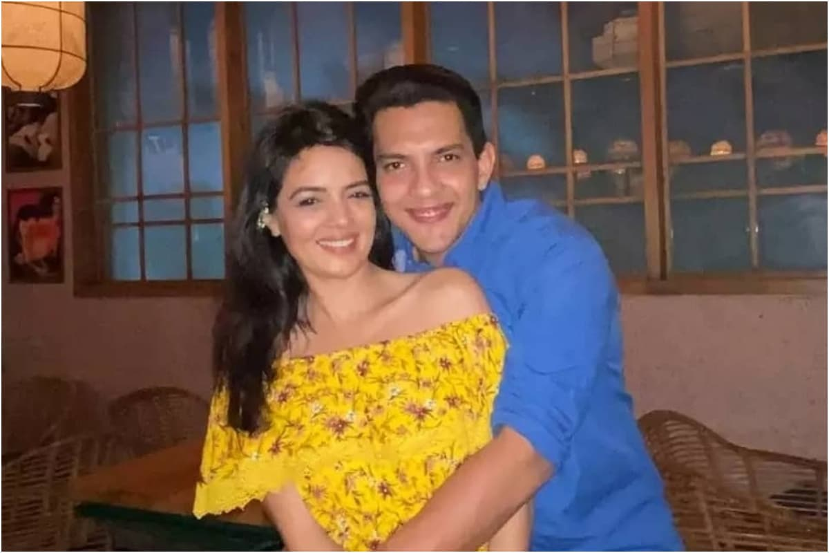 Aditya Narayan Plans to Get Married to Shaapit Co-star Shweta Agarwal by  End of 2020