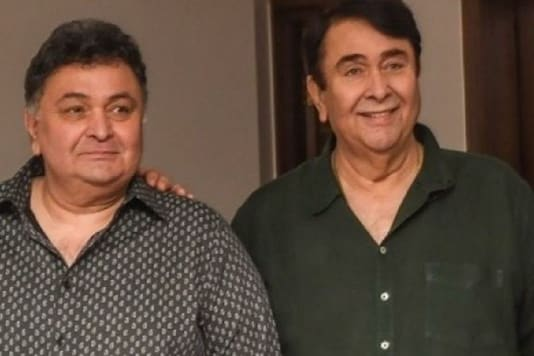 Randhir Kapoor Opens up on Brother Rishi Kapoor's Demise: It's an Emotional Loss to Me