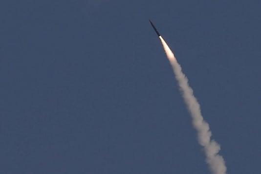Missile (Image For representation)