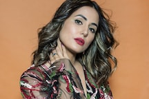 Hina Khan Says Film Stars See TV Actors as 'Mazdoors': They Tell Us We Act Over the Top