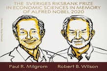 Paul Milgrom, Robert Wilson Win Nobel in Economics. Here's Everything to Know About the Prestigious Prize