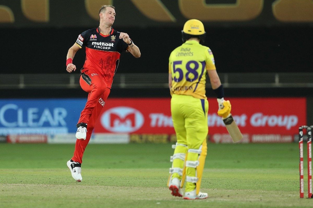 IPL 2020: AB de Villiers Lauds Chris Morris Masterclass Against Chennai Super Kings