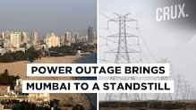 Blackout In Mumbai Halts The City, Passengers Stranded In Local Trains And Stations
