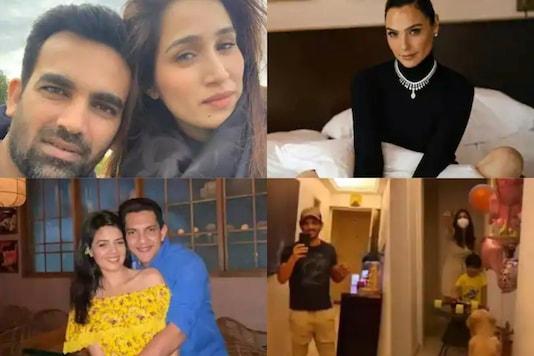 Zaheer Khan-Sagarika Ghatge Expecting First Child, Gal Gadot's Casting Sparks Criticism