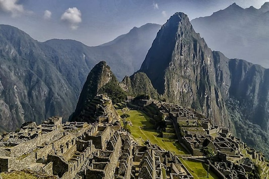 Machu Picchu is the most enduring legacy of the Inca empire that ruled a large swathe of western South America for 100 years before the Spanish conquest in the 16th century.