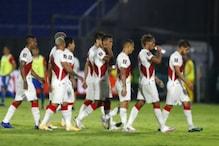 Two Peru Players Test Positive for Coronavirus Ahead of Brazil Clash
