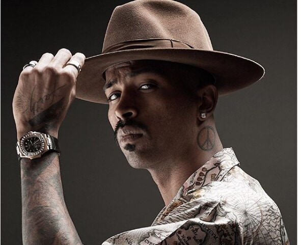 Hardik Pandya Dons Rs 1.65 Cr Watch During a Photoshoot and Internet is Breaking