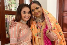 Devoleena Bhattacharjee on Rupal Patel's Exit from Saath Nibhaana Saathiya 2: Will Miss Scenes Between Kokila and Gopi