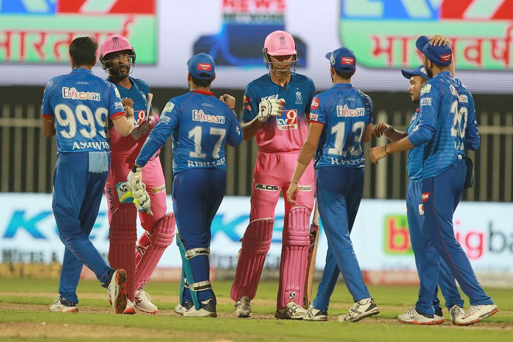 IPL 2020: DC vs RR, IPL 2020 Match 30 Predicted XIs: Playing XI for Indian Premier League 2020 Delhi Capitals vs Rajasthan Royals