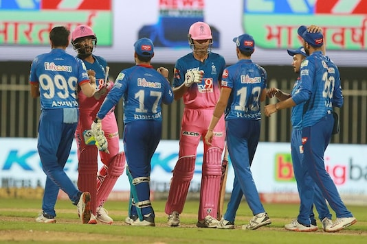 IPL 2020: DC vs RR, Match 30 Schedule and Match Timings in India: When and Where to Watch Delhi Capitals vs Rajasthan Royals Live Streaming Online