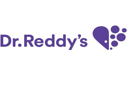 File photo of Dr Reddy's logo.