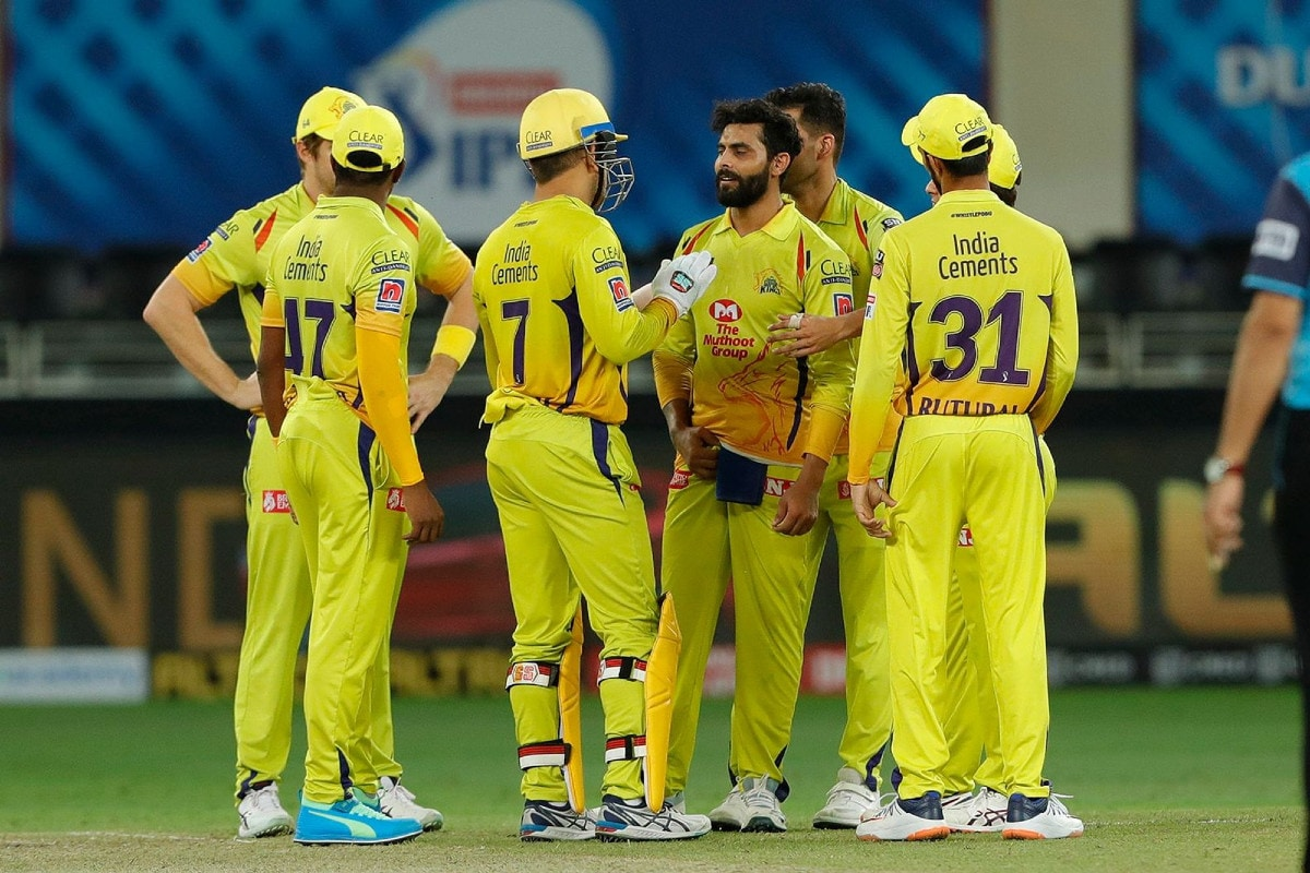 IPL 2020: Five Reasons for CSK's Worst Ever Performance in the Tournament