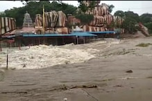 Intensity of Rain Reduces in Odisha, Govt Rules Out Flood Threat