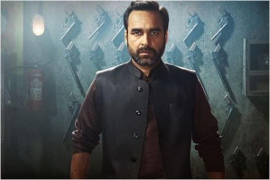 Pankaj Tripathi as Kaleen Bhaiya