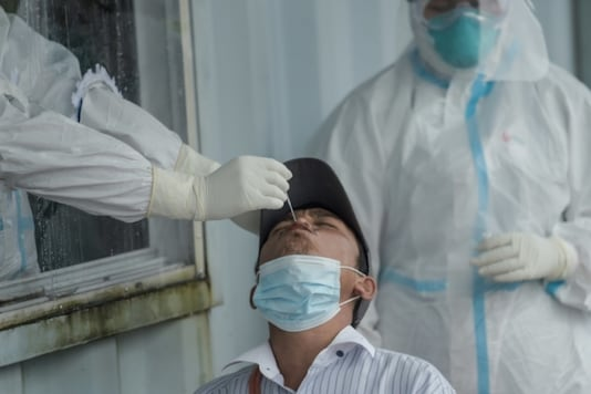 India has recorded more than 7.5 million infections, second only to the United States, and the outbreak has spread from densely packed megacities like Mumbai to rural communities with limited medical services.. AFP/File photo.