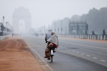 Cold Wave Sweeps Delhi, Minimum Temp Dips to 3.4 Degrees C; Winters May Intensify Post Dec 26