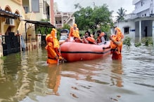 Andhra Pradesh CM Directs Officials to Provide Relief to Flood-affected as Met Predicts More Rainfall