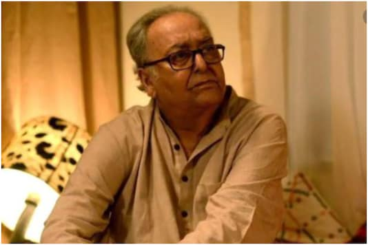 Soumitra Chatterjee Tests Negative for Coronavirus, Condition Remains Critical