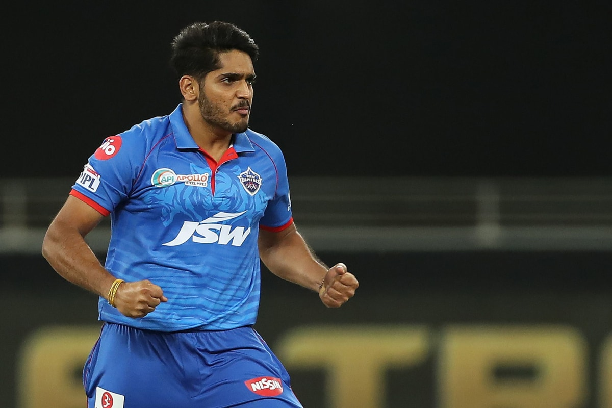 IPL 2020:Tracing Tushar Deshpande's Journey From Parsee Gymkhana to IPL via Shivaji Park