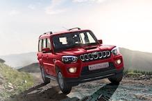 Mahindra Offering Benefits of Upto Rs 3.06 Lakh on Select Models Till November 30