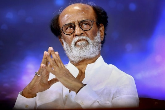 Rajinikanth stated that he had sent a notice to the city corporation on September 23 seeking vacancy remission under Section 105 of the act but did not receive a reply from the civic body. (Image PTI)