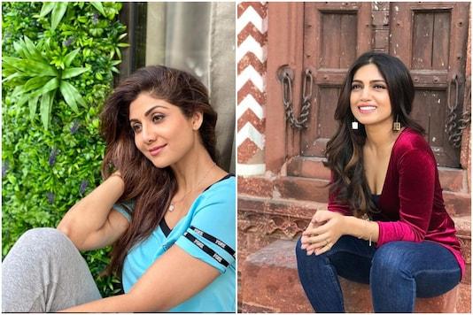 Shilpa Shetty to Bhumi Pednekar, Stars Who Turned Vegetarian During the Lockdown