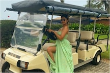 Jennifer Winget's Pic from Goa Vacay is Turning up the Heat on Internet