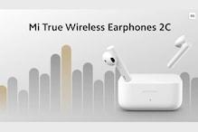 Xiaomi Mi True Wireless Earphones Launched Alongside Mi 10T, Mi 10T Smartphones