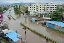 48 Killed in Maharashtra Rains, CM Asks Officials to Remain on Alert as Showers Likely to Continue