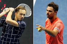 St. Petersburg Open: Daniil Medvedev Begins Title Defence, Stan Wawrinka Makes Quarters