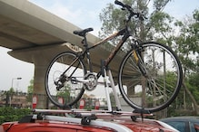 Carrying Cycles on Rack Attached to Your Car Could Attract Rs 5,000 Fine in Bengaluru