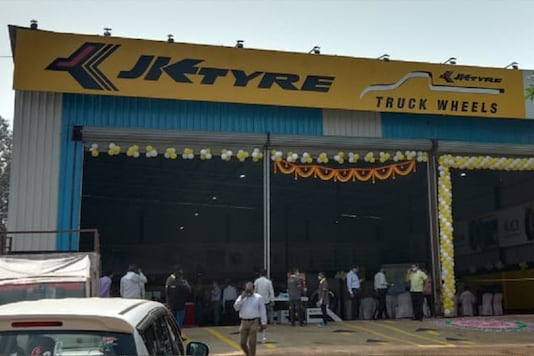 Image used for representation. (Photo Courtesy: JK Tyre)