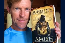 Former African Cricketer Jonty Rhodes's Love for Amish Tripathi's Latest Book Goes Viral