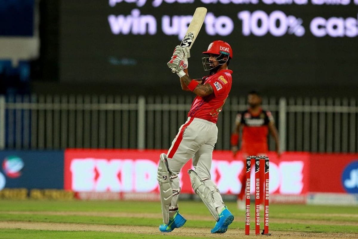 IPL 2020 Orange Cap Holder: KL Rahul Clear Leader With 641 Runs