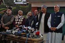 Political Parties in Kashmir Give Formal Shape to Alliance, Demand Restoration of Rights in J&K