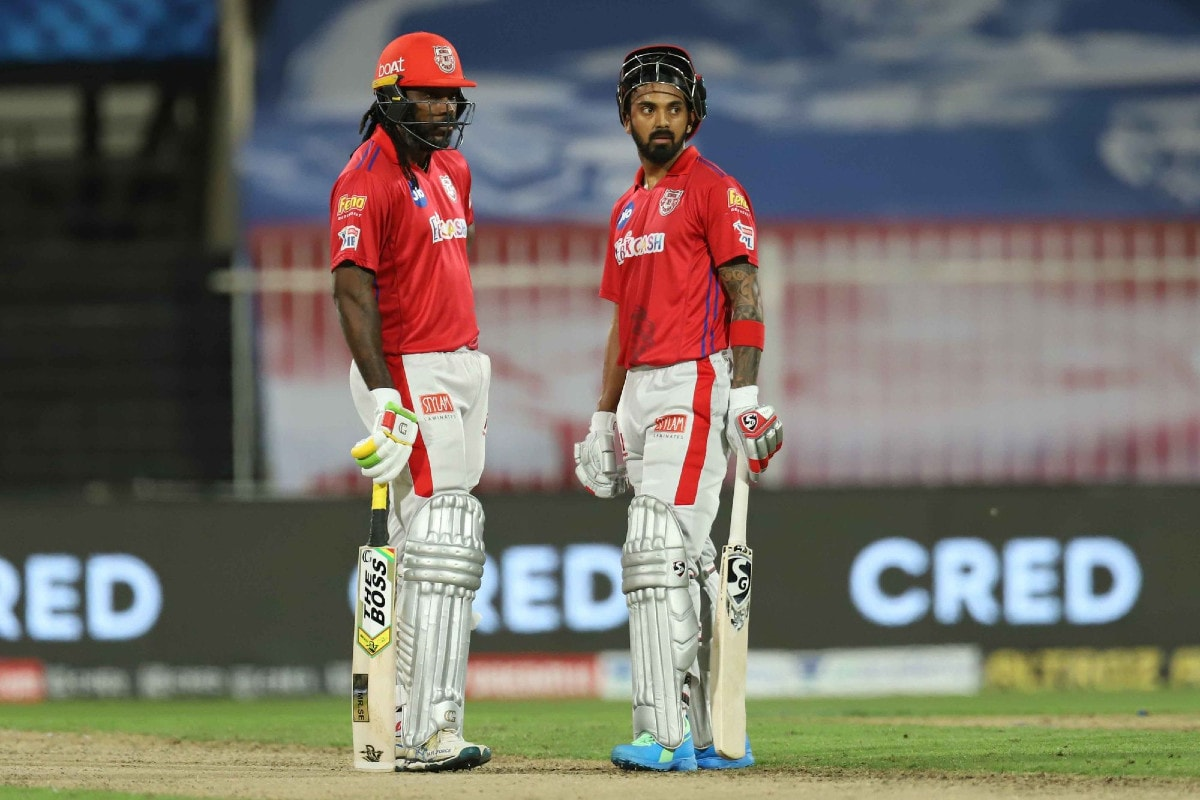 IPL 2020: Chris Gayle Should Have Been Man of the Match, Says KL Rahul After KXIP Beat RCB
