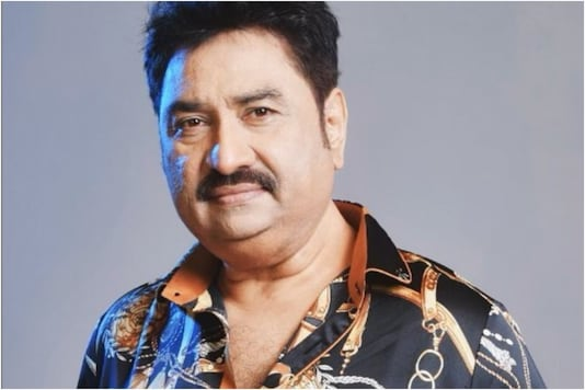 Singer Kumar Sanu Tests Covid-19 Positive, Fans Pray for His Recovery