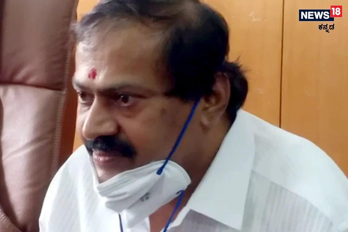 Congress MLA Demands Expulsion of Two Ex-corporators Involved in Bengaluru Riots