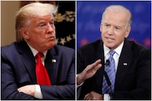 Day Before US Presidential Election, Polls Show Biden Leads Trump in Key States of Michigan & Wisconsin