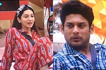 Sidharth Shukla Recalls Childhood Days on Bigg Boss 14, Gets Emotional While Talking About Dad