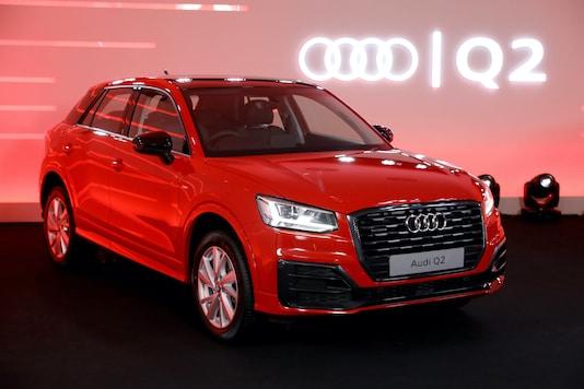 Audi Q2. (Image source: Audi)