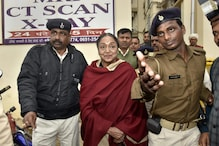 Facebook Probing Blocking of Meira Kumar's Page; Attack on Democracy, Says Former Lok Sabha Speaker