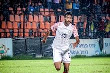 ISL: Mumbai City FC Sign Mumbaikar Farukh Choudhary from Jamshedpur FC on 3-year Deal
